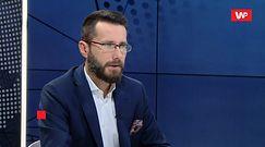 Ministrem sportu będzie kobieta? Rzecznik PiS Radosław Fogiel komentuje