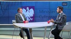 """Ekspert miażdży cyfrowe państwo PiS. """"Estonia to nie jest"""""""