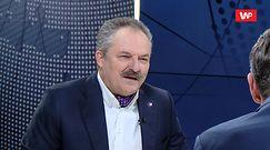 Marek Jakubiak zdradza, jaką tekę w rządzie mógłby przyjąć