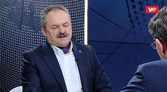Marek Jakubiak o antysemityzmie na Marszu Niepodległości