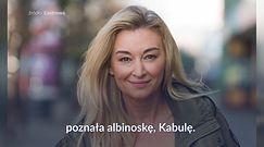 Martyna Wojciechowska buduje dom dla adoptowanej córki