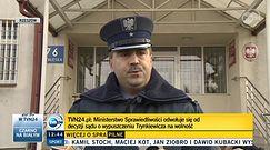 Kolejy zwrot w sprawie Trynkiewicza?