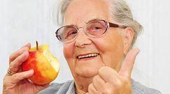 Dieta długowieczności [Wirtualna Poradnia]