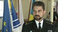 Ukraińskiej marynarce kończą się zapasy