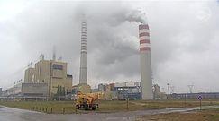 Wypadek w Elektrowni Kozienice