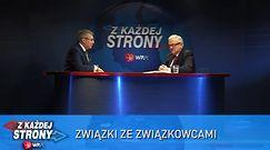 Ryszard Czarnecki o prezydencie [Z każdej strony]
