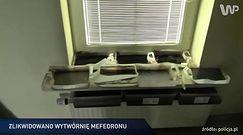 #dziejesiewpolsce: zabójczy mefedron