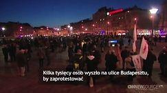 Nie chcą Putina w Budapeszcie