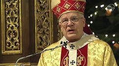Abp Józef Michalik o seksualizacji dzieci