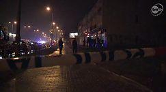 Napad na bank w Sosnowcu. Padły strzały