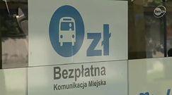 Bezpłatna komunikacja miejska w Żorach