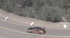 Lexus IS F CCS-R na Pikes Peak