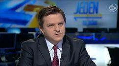 Marek Biernacki: Rząd PO z SLD beze mnie