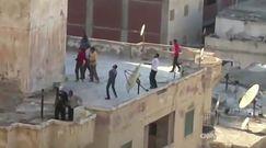 Islamiści zlinczowali przeciwników Mursiego
