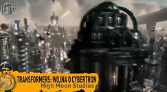 Recenzja: Transformers: Wojna o...