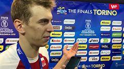 Artur Szalpuk żartuje po zdobyciu złota: Nie wiem, co dalej z moją reprezentacyjną karierą...