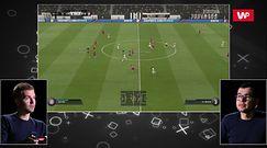 Przetestowaliśmy grę FIFA19. Lewandowski vs. Szczęsny