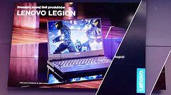 Olbrzymie zmiany w ofercie Lenovo Legion