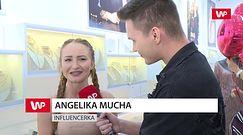 """Angelika Mucha o zaręczonym Bieberze: """"Jak pomyślę, że będzie mężem to jest szok"""""""
