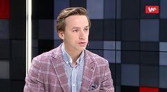 """Krzysztof Bosak: Oburzają mnie określenia, że katolicy to """"dzikusy i pedofile"""""""