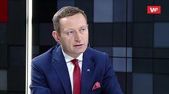 """Rabiej o stanie zdrowia Kaczyńskiego. """"Paraliż z powodu choroby jednej osoby"""""""