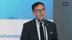 Obajtek: Rezygnacja z fuzji z Lotosem zaszkodzi gospodarce