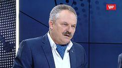 """""""Trzeba być kompletnym idiotą!"""". Jakubiak odpowiada Trzaskowskiemu ws. ONR"""