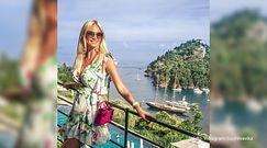#dziejesiewsporcie: każdy chciałby pojechać z nią na wakacje