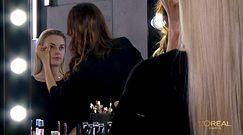 Olśnij wszystkich! Tutorial odtwarzający jeden z najpiękniejszych makijaży w historii Cannes - look Doutzen Kroes