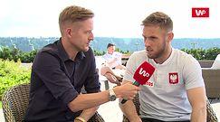 Maciej Rybus: Myślę, że nie będzie rewolucji kadrowej. Mimo to nie chciałbym być na miejscu trenera