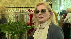 """Rozczarowana Szapołowska: """"Mam coraz mniej zaufania do ludzi"""""""