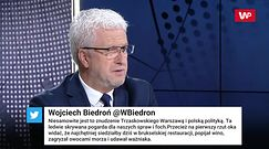 Były wiceprezydent Warszawy uderza w Patryka Jakiego