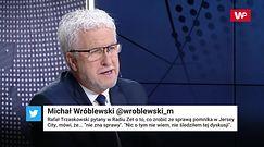 Wojciechowicz twierdzi, że jest cecha, która łączy Jakiego i Trzaskowskiego