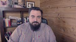 Tomasz Sekielski rozpoczyna współpracę z WP
