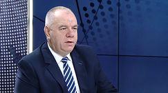 Sasin zapewnia. Decyzja premiera to nie wotum nieufności wobec ministra Tchórzewskiego