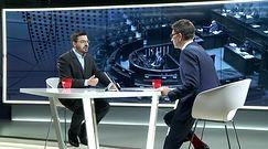 Gorzkie wnioski wicemarszałka Tyszki po decyzji Kaczyńskiego