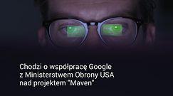 Google a projekty wojskowe. Pracownicy firmy protestują