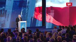 Kaczyński: czerpiemy wiadrami? Oni czerpali silosami