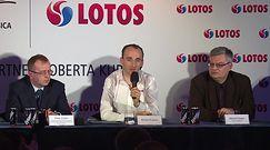 Robert Kubica: Należy podziękować Williamsowi