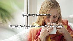 Lubisz herbatę owocową? Lepiej zobacz to wideo