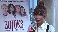 Warnke i Dygant opowiadają o zderzeniu serialowej rzeczywistości z realiami polskiej służby zdrowia.