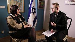 Tylko w WP: Ambasador Izraela zdradza jak zareaguje na manifestacje narodowców
