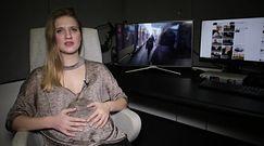 Wcieliłam się w kobietę w ciąży. Ludzie w autobusach udawali, że mnie nie widzą