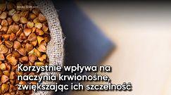 Kasza - zdrowa alternatywa dla ziemniaków