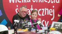 Życzenia od Jurka Owsiaka dla Jarosława Kaczyńskiego