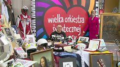 Jerzy Owsiak podsumowuje 26. finał WOŚP