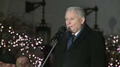 93. miesięcznica smoleńska. Kaczyński: Chwała tym, którzy walczyli o prawdę