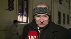 Uczestnicy miesięcznicy smoleńskiej o dymisji Macierewicza: To największy błąd PiS
