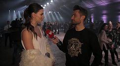 Miss Polonia 2017: Chciałbym przemycić do show-biznesu trochę sportu