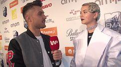 """Natalia Nykiel: """"Nie mam znajomych w show biznesie"""". Dlaczego piosenkarka niechętnie pozuje na ściankach?"""